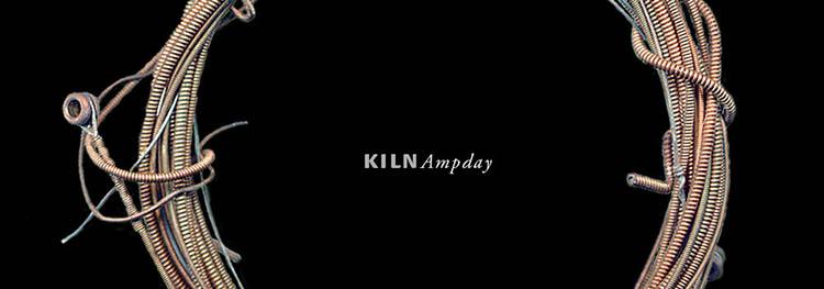kiln ampday